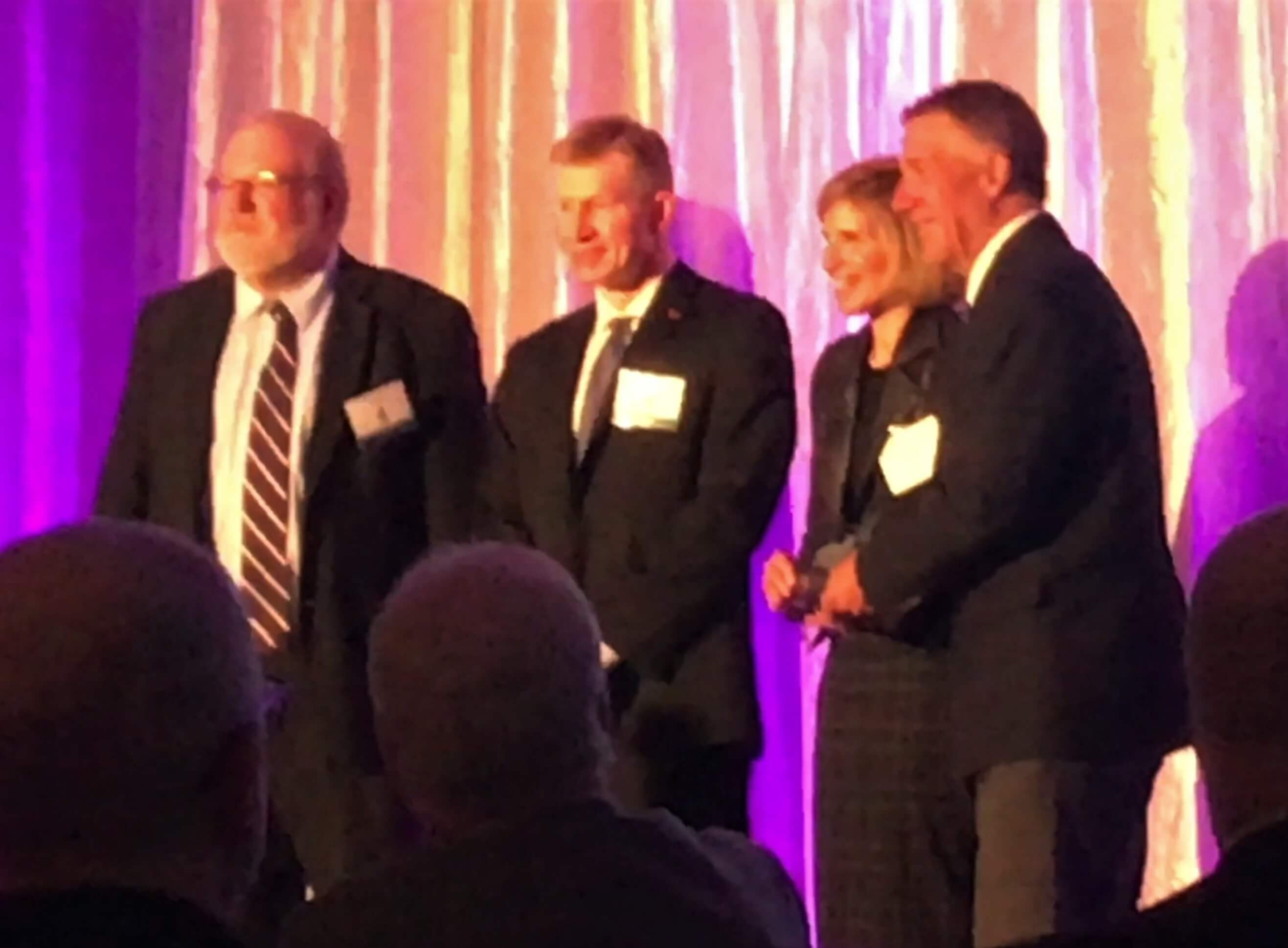 MSI Earns a Vermont Business Growth Award Five Years Straight