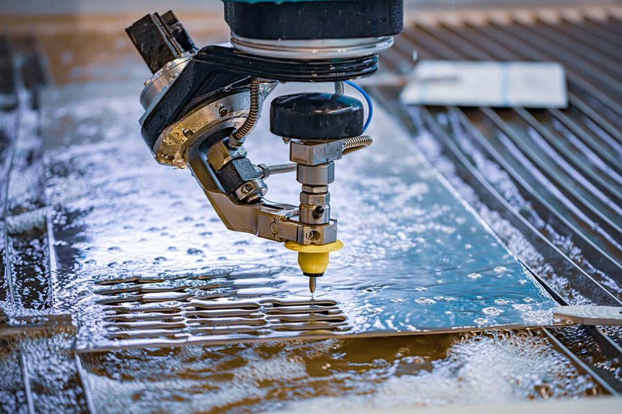What-Are-The-Benefits-of-Using-Waterjet-Technology-for-Precision-Cutting