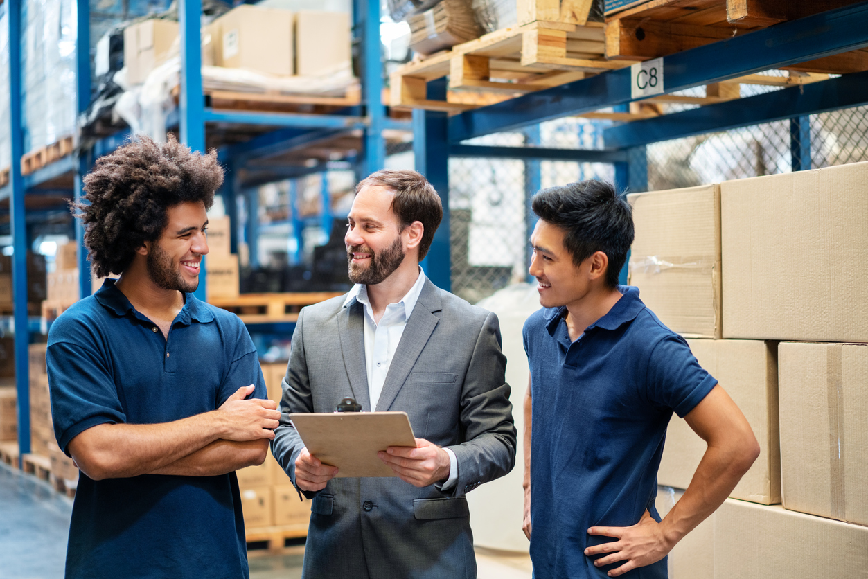 Top 3 Benefits of Working with a Local Contract Manufacturer