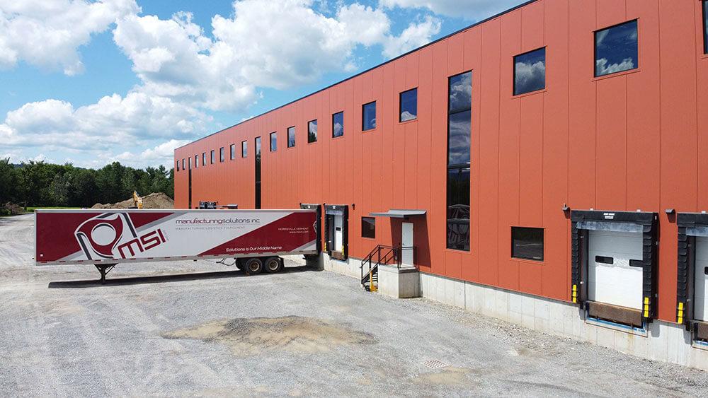 Warehouse-Receiving