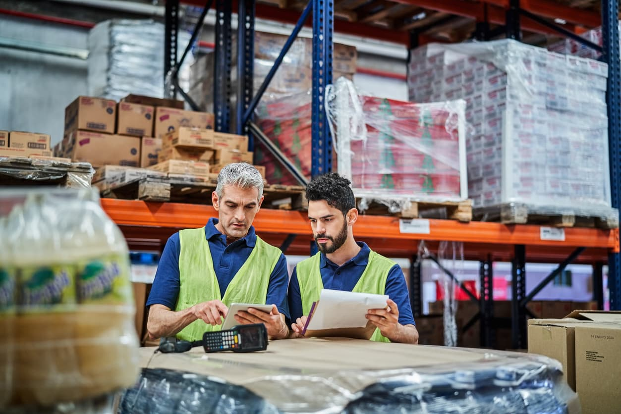Inventory & Storage Services